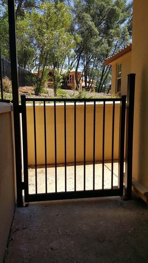 aluminum walk gates2