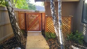 Custom Lattice Gate